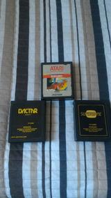 Jogos Atari 2600