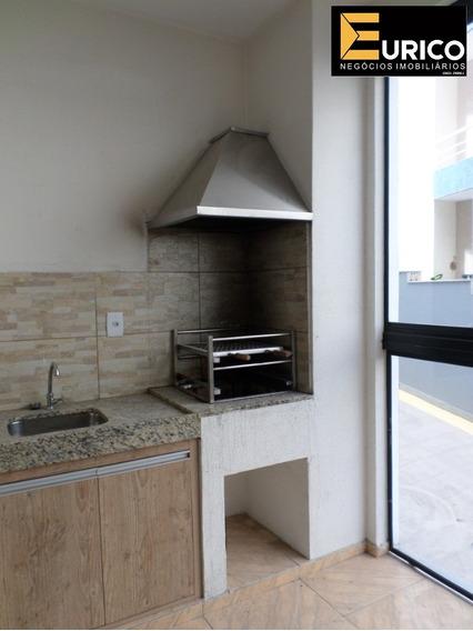 Apartamento Residencial Para Venda E Locação, Jd. Primavera, Vinhedo. - Ap00406 - 33112060