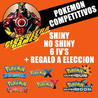 Pokemon Home Gen 1-7 Dex Completa