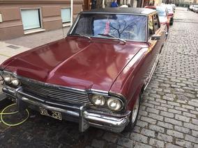 Chevrolet 400 1968
