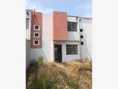 Casa Sola En Venta Fracc Hacienda Los Portales