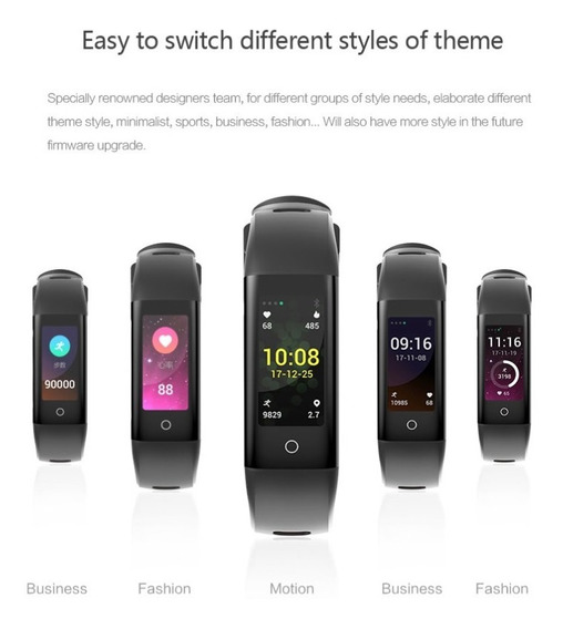 Smartband Smartwatch Gt16