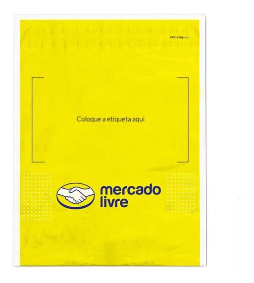 300 Envelopes Plásticos Segurança Com Bolha - Ml Pp 18x20cm*