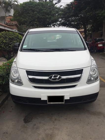 Vendo Van Hyundai H1 Conservada