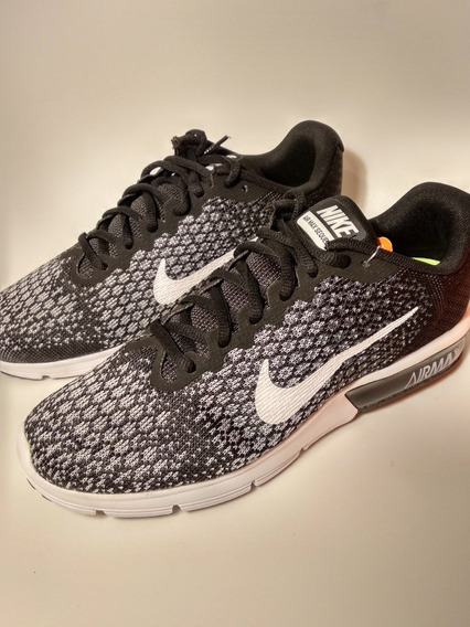 Zapatillas Nike Air Max Sequent 2