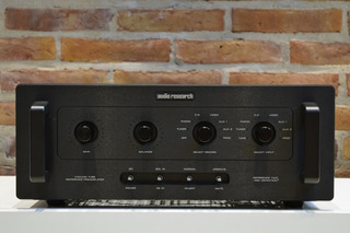 Preamplific Valvular Stereo Audio Research Reference 2 Mkii