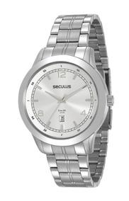 Relógio Seculus Masculino 20584gosvna2