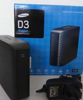 Disco Externo Samsung 3tb Precio En Dolares