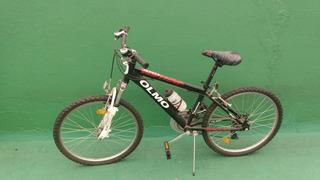 Bicicleta Rodado 24 Safari Olmo