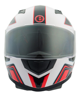 Casco Evolution Cerrado E-313 Spoke 2 Dot
