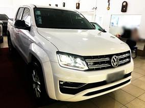 Volkswagen Amarok Highline 3.0 V6 4x4 At Cd