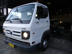 Vw 8150 Delivery Plus / 2011 Motor Cummins