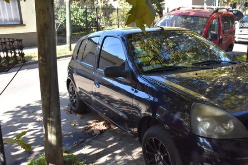 Renault Clio 2009 1.2 5 P Full