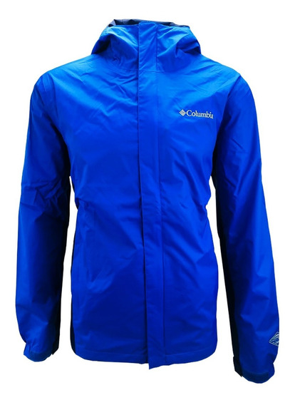 Chamarra Columbia M Timber Point Blue