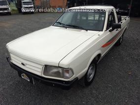 Ford Pampa L 1.8 Ap Gasolina 1996 Oferta !