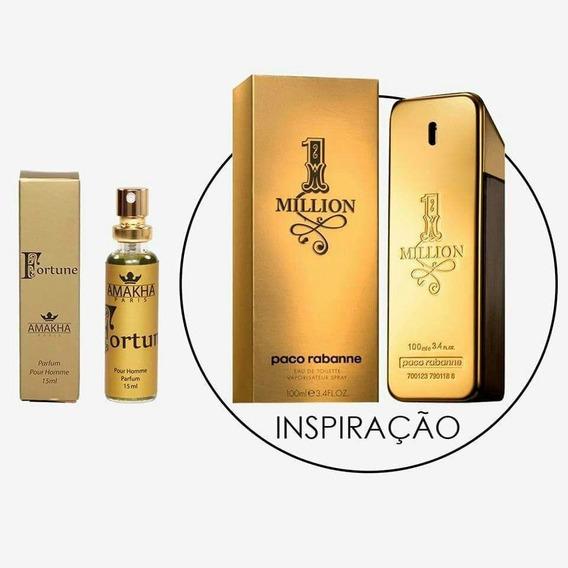 Amakha Paris Perfume Fortune Inspiração One Million Original
