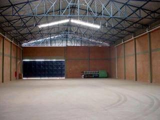 Galpão Industrial Para Locação, Jardim Ibiti Do Paço, Sorocaba - Ga0146. - Ga0146