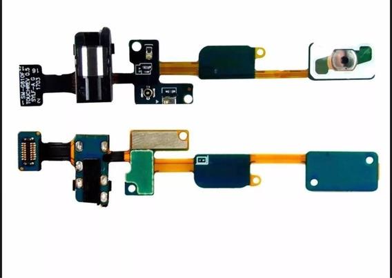 Flex Botão Home Menu Flat Fone Galaxy J5 Prime Frete Carta