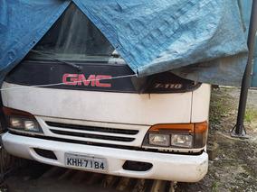 Caminhão Gmc 7110 Ano 1997