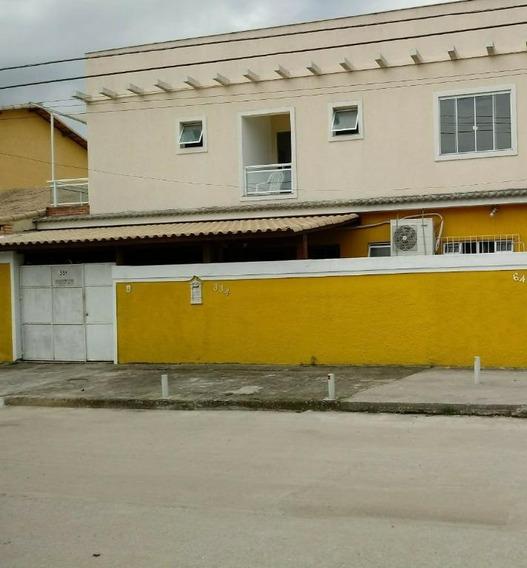 Casa Em Colubande, São Gonçalo/rj De 0m² 2 Quartos À Venda Por R$ 165.000,00 - Ca212602