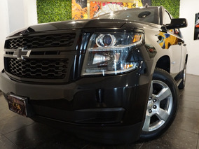 Chevrolet Tahoe 5.3 Lt V8 Blindaje 3 Plus 2015