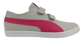 Tenis Urban Plus Sd V Ps Niña 06 Puma Full 365172