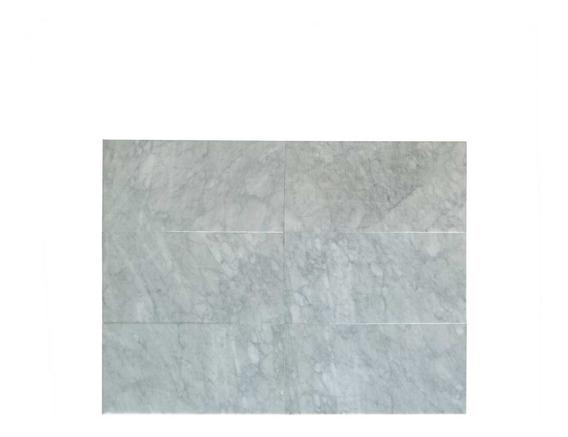 Baldosas De Mármol Blanco Carrara