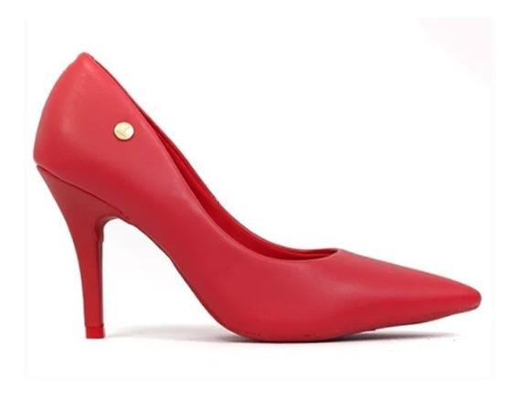 Zapatos Vizzano Stilletos Mujer Plantilla Extra Confort Taco 9 Cm 1184 Hot Rimini