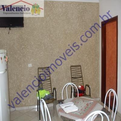 Venda - Casa - Jardim Dos Lírios - Americana - Sp - 515iv