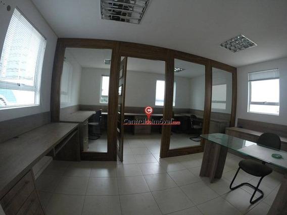 Sala À Venda, 37 M² Por R$ 250.000,00 - Pioneiros - Balneário Camboriú/sc - Sa0028