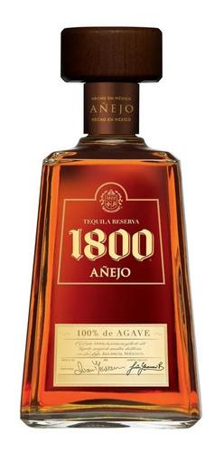 Tequila 1800 Añejo /bbvinos