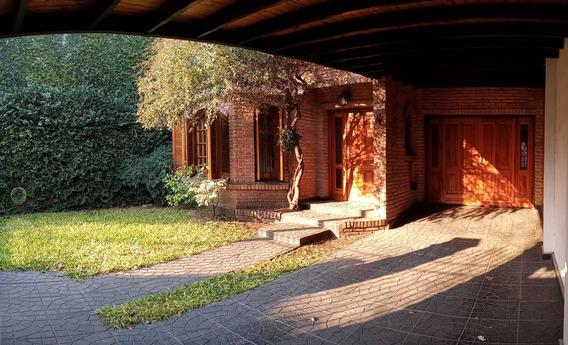 Casa Chalet 2 Plantas Sudamerica - Santos Lugares