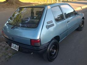 Peugeot 205 1.8 Gld Junior 1994