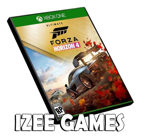 Forza Horizon 4 Xbox One Digital + 1 Jogo Grátis