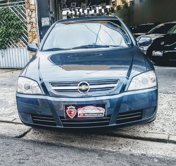 Chevrolet Astra 2.0 Advantage Sedan 2007 Flex Completo