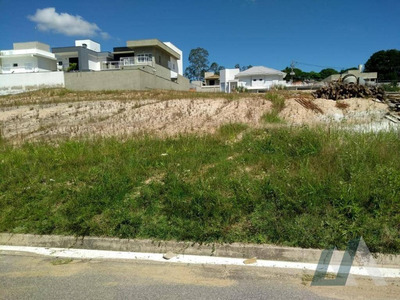 Oportunidade Terreno À Venda, 300 M² Por R$ 149.000 - Condomínio Residencial Renaissance - Sorocaba/sp - Te0922