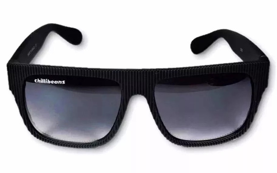 Oculos Masculino, Homem Lente Polarizada Chilli Beans