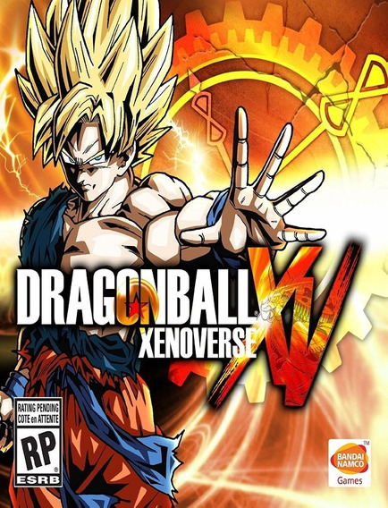 Dragon Ball Xenoverse - Pc (steam Key)