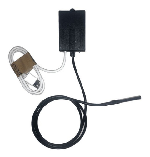 Sensor Temperatura Web - Wifi Internet Das Coisas