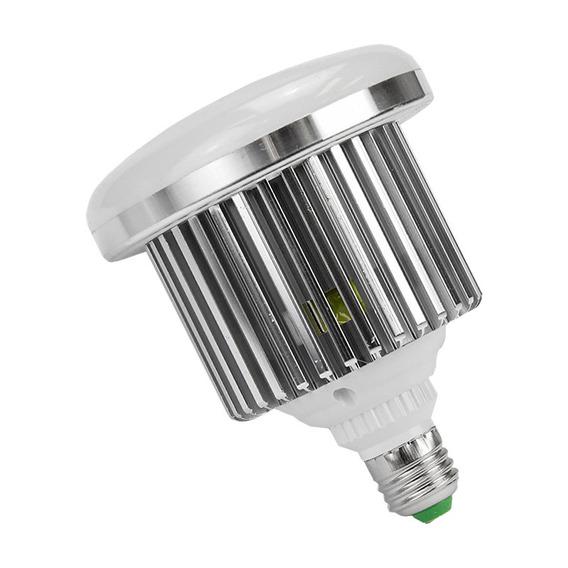 Lâmpada Led Fotográfica Potencia De 50w 110v - Le50