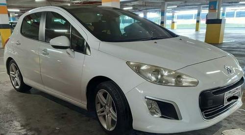 Imagem 1 de 10 de Peugeot 308 2013 2.0 Allure Flex 5p