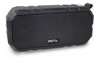 Mini Barra De Sonido Unisex Bag Boy Altavoz Bluetooth Negro