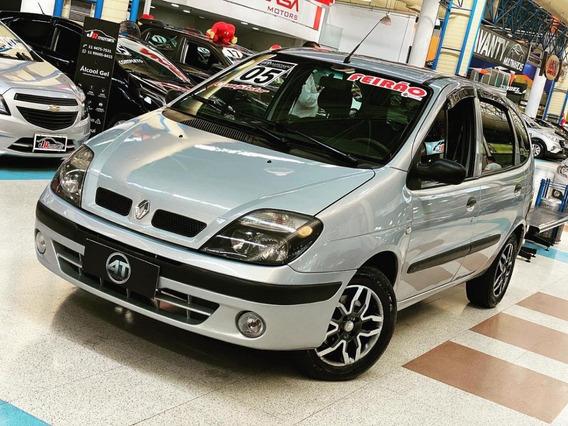 Renault Scenic 1.6 16v 2005