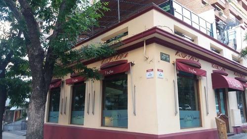 Alquiler, Local Gastronómico En Pocitos.