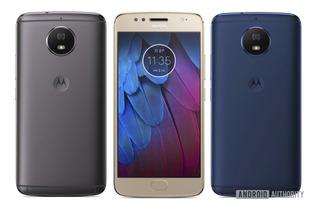 Venta Motorola G5s