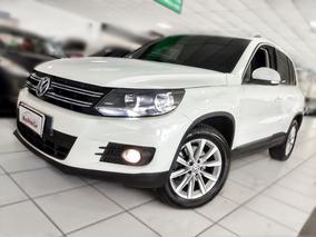 Volkswagen Tiguan 2.0 Fsi 2013