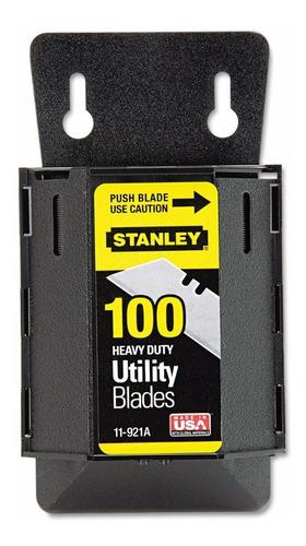 Repuesto Cuchilla Cortadora Exacto Stanley-11921