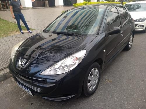 Imagem 1 de 7 de Peugeot 207 2013 1.4 Xr Flex 5p