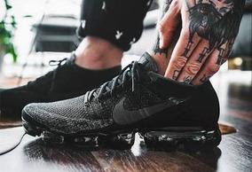 Nike Nike Air Vapormax Triple Black Nba Jordan Lebron Sb