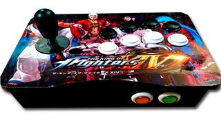 Tablero Arcade Playstation4 Ps4